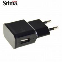 Cargador de Red USB 1A SCV7017