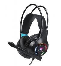 Auriculares Gaming con Micrófono GH-709