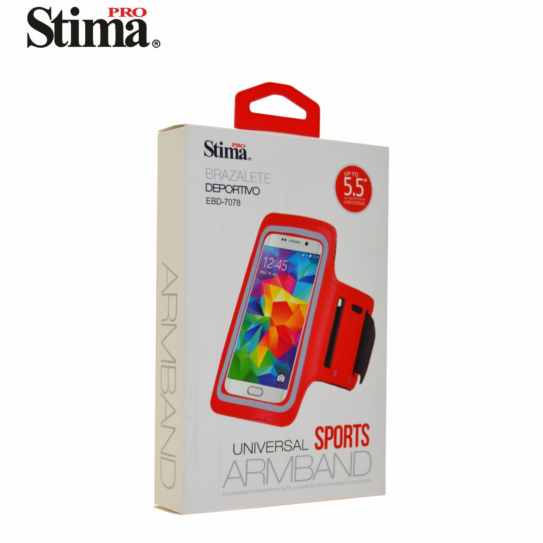 Brazalete Deportivo Smartphone hasta 5.5