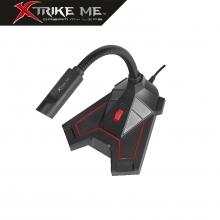 Micrófono 3.5mm jack para PC/tablet  XMC-01