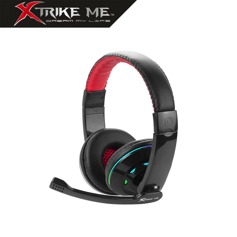 Auriculares Gaming con Micrófono HP-403