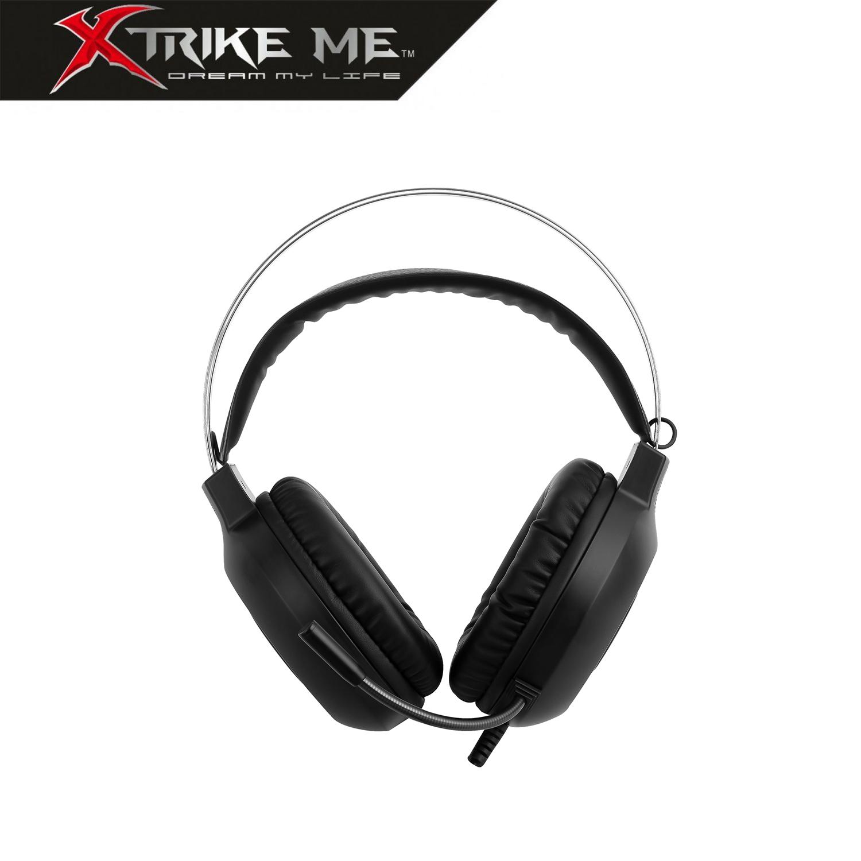 Auriculares Gaming con Micrófono GH-605