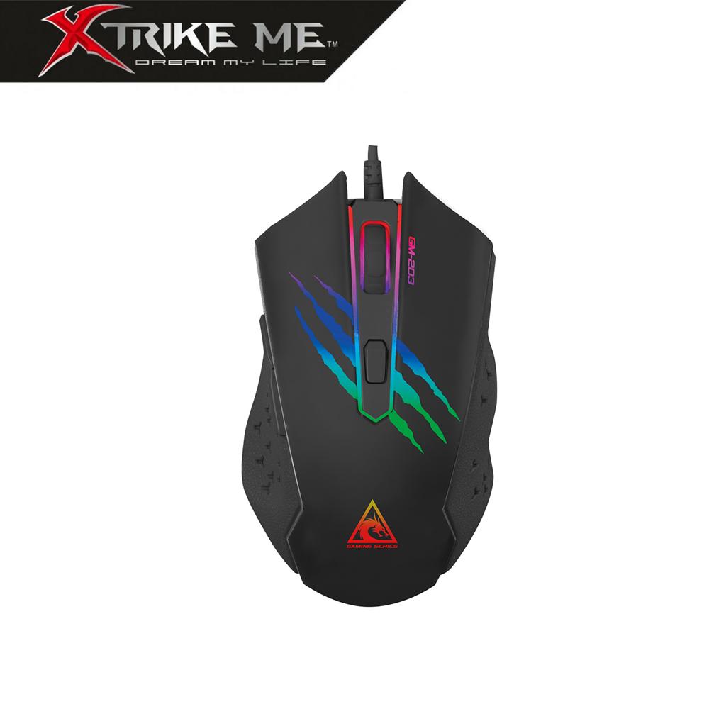 Kit Gaming Teclado y Ratón Retroiluminado MK805KIT