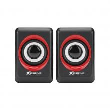 Altavoces Multimedia PC/Portátil 2.0 Jack 3.5 mm SK-203