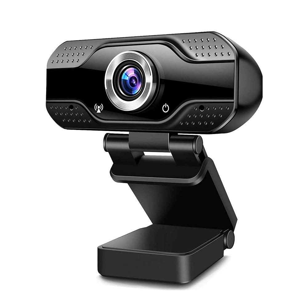 Webcam Cámara PC 1080P