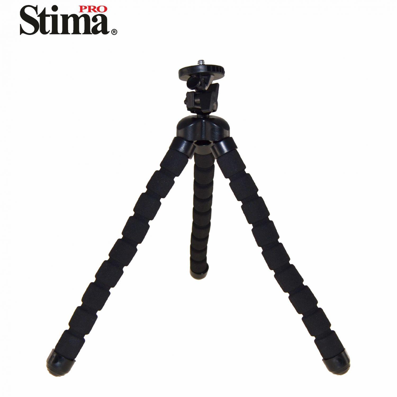 Trípode Fotográfico Flexible para Cámara y Smartphone STP7600