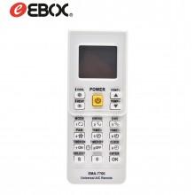 Mando Universal para Aire Acondicionado EMA7700