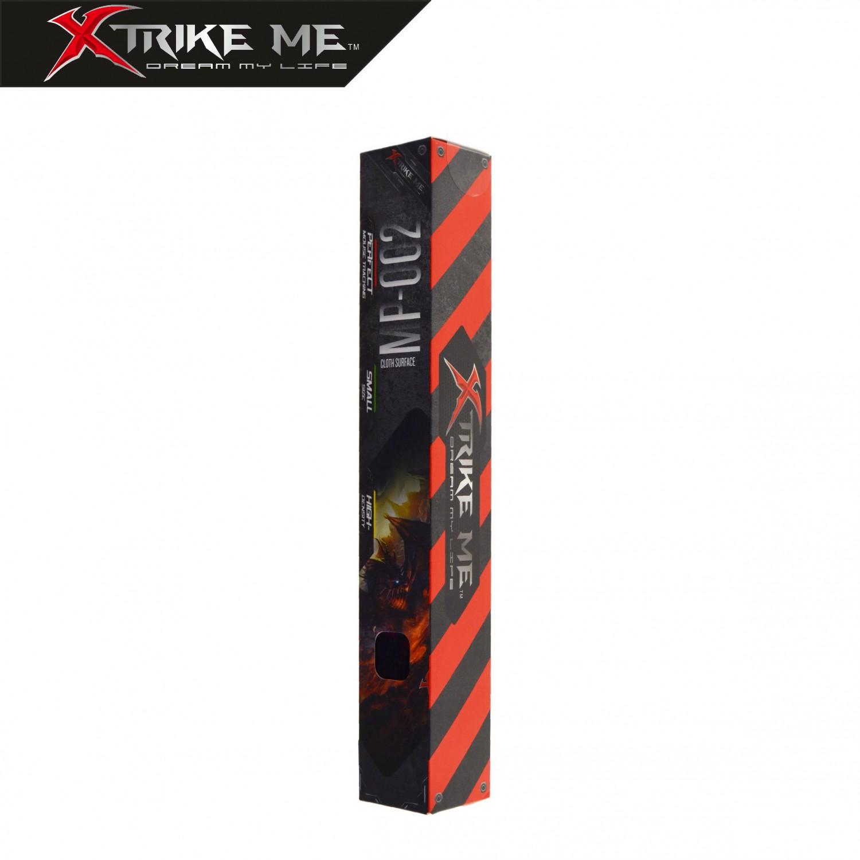 Alfombrilla Gaming Alta Densidad 320x270mm MP002