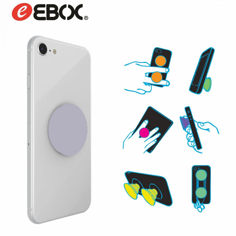 PopStand para Smartphone con Soporte de Coche ESM8020