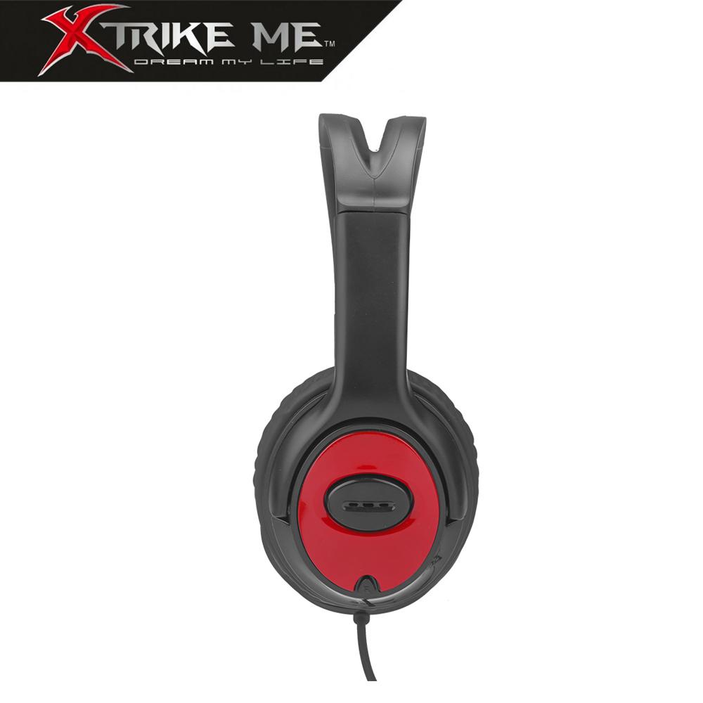 Auriculares Gaming con Micrófono HP402