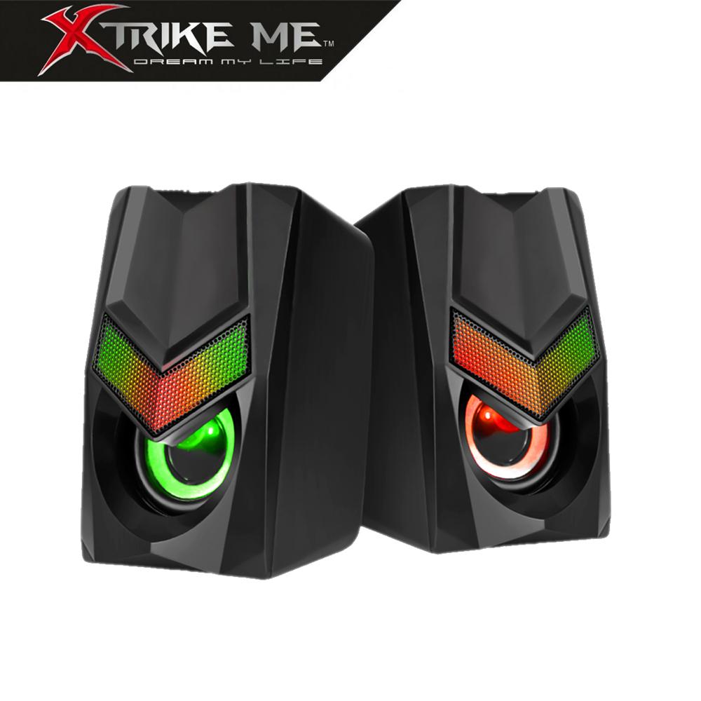 USB Speaker Para PC SK-404