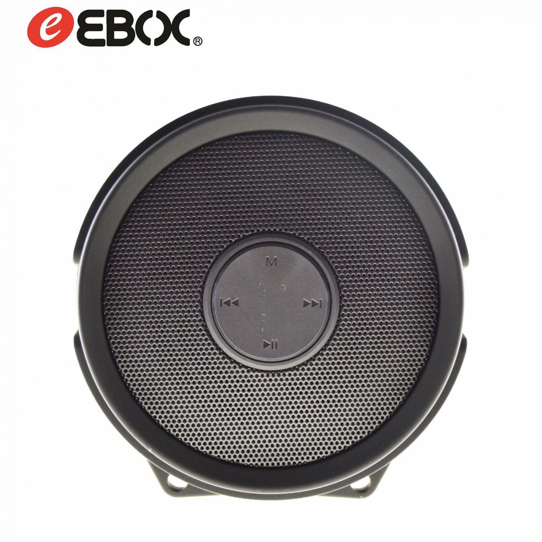 Altavoz Bluetooth Multimedia USB/AUX EAC6304