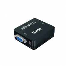 ConversorVGA a  HDMI v1.3 con Sonido Estéreo SVH-8990 Serie 3