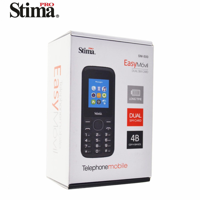 Teléfono Móvil Dual SIM SM500