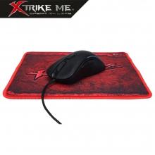 Kit Gaming Ratón y alfonbrilla de ratón GMP290