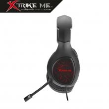 Auriculares Gaming con Micrófono GH-710