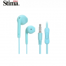 Auriculares con cable 3.5mm Jack  EAB-A110