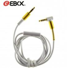 Cable Jack Macho/Macho Manos Libres de 1.2 metros EAX8305