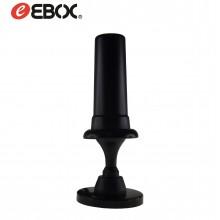 Antena DVB-T Interior/Exterior Pasiva 36dB Magnética ETV8808