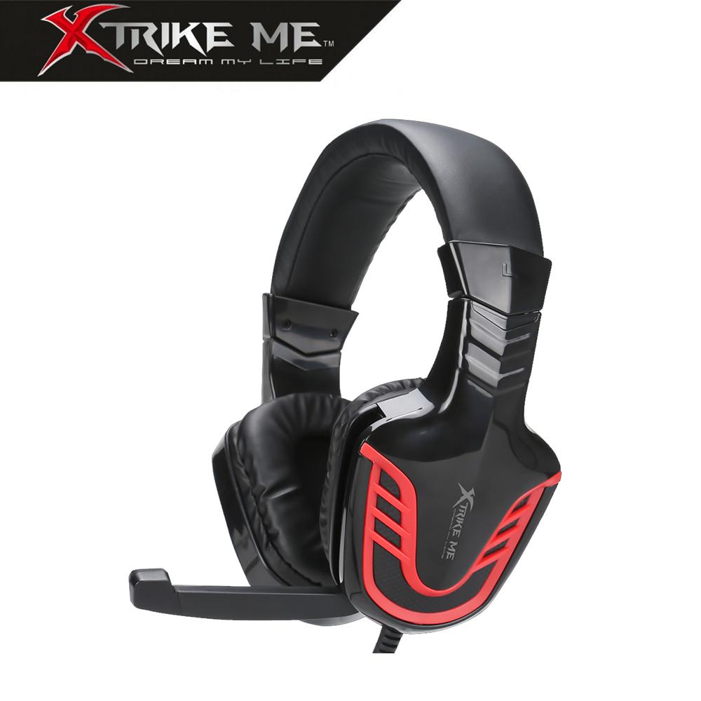 Auriculares Gaming con Micrófono GP-310