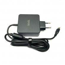 Adaptador de corriente  PD TYPE-C para Portátil 65W/20V/3.25A cargador rápido SAD2137