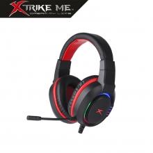 Auriculares Gaming con Micrófono GH-714
