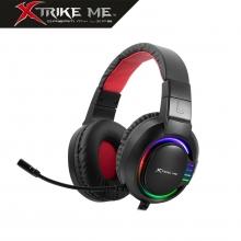 Auriculares Gaming con Micrófono GH-405