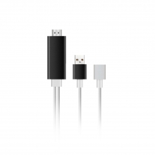ADAPTADOR USB A HDMI MOVIL A TV SUH-9508