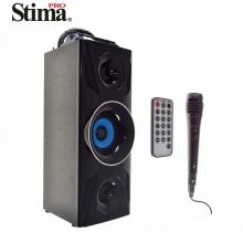 Altavoz Bluetooth Multimedia Karaoke USB/MicroSD/AUX SWK7026