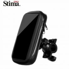 Soporte de Bicicleta Smartphone hasta 5.5 Waterproof SSB7085