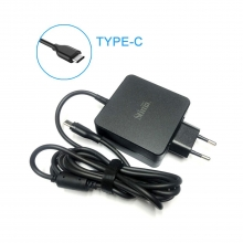 Adaptador de corriente  PD TYPE-C para Portátil 45W/20V/2.25A cargador rápido