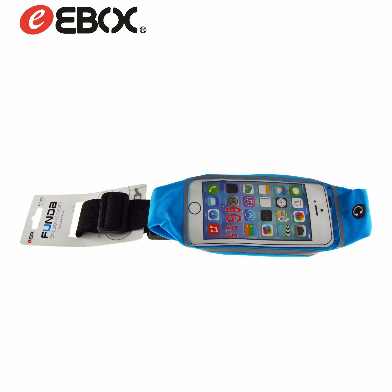 Bolsa Deportiva para Smartphone hasta 5.5